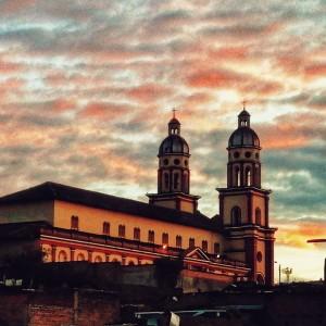 Templo Santiago San Juan de Pasto Nariño