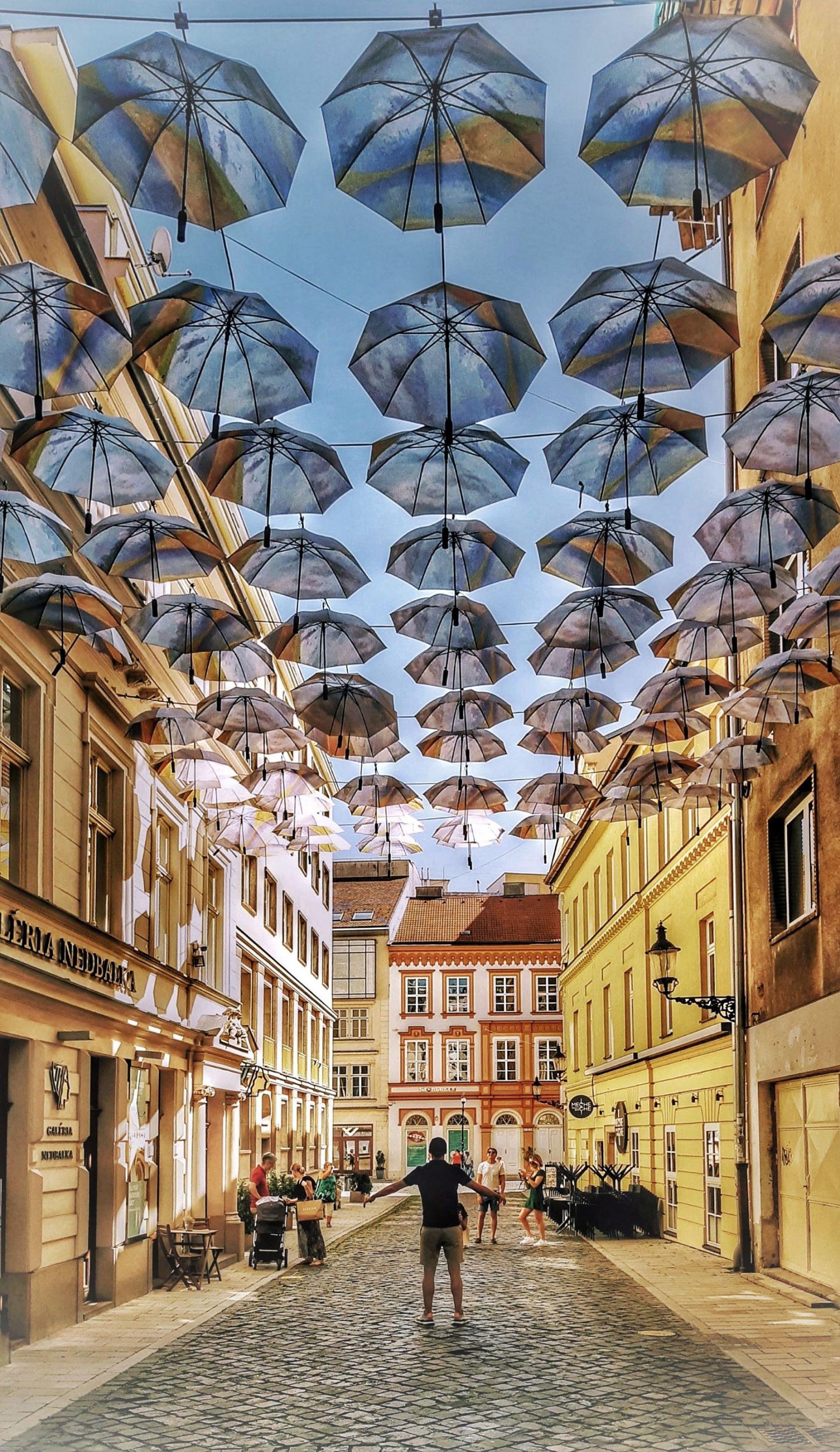 Bratislava - Staré Mesto