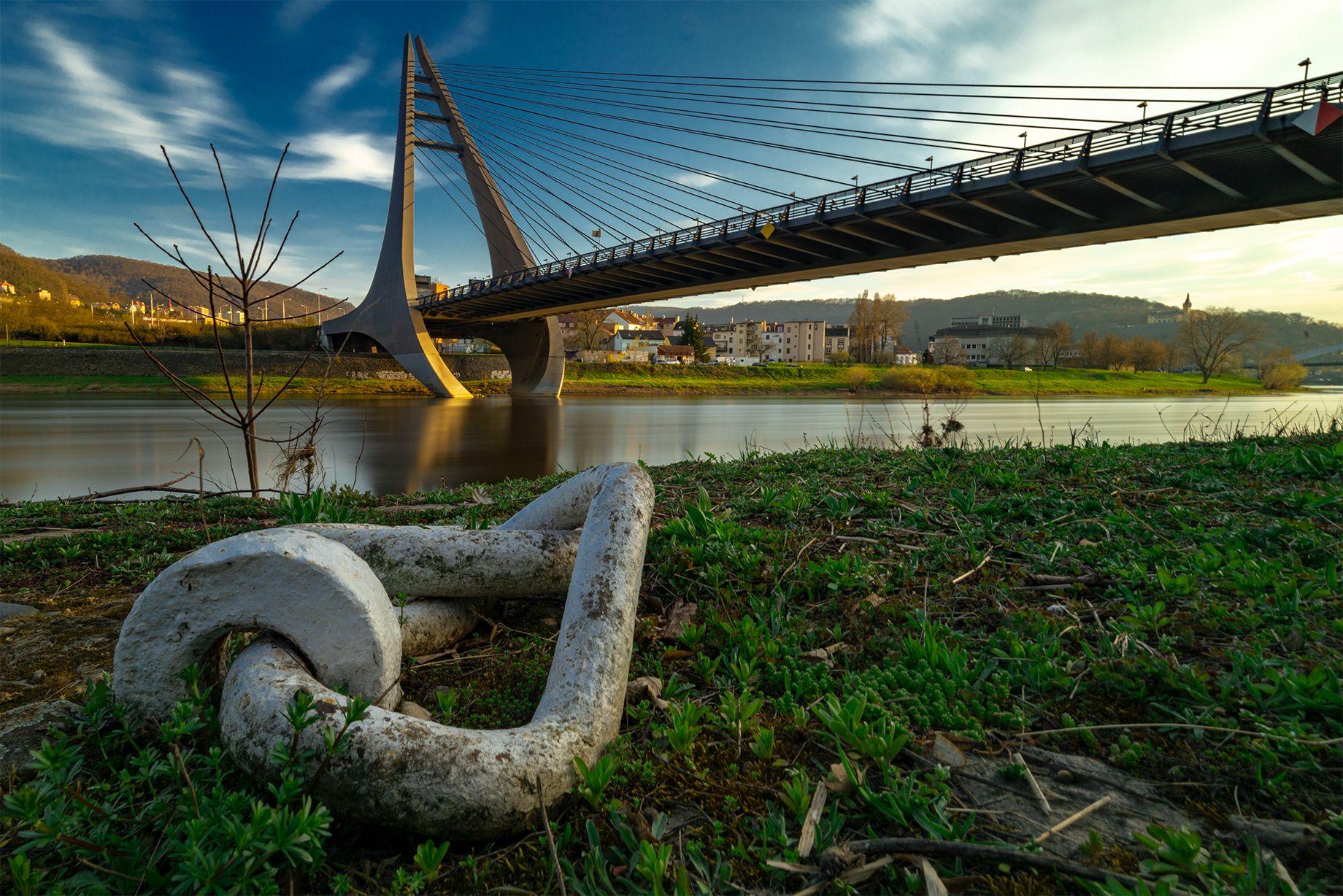 Mariánský most - Ústí nad Labem II